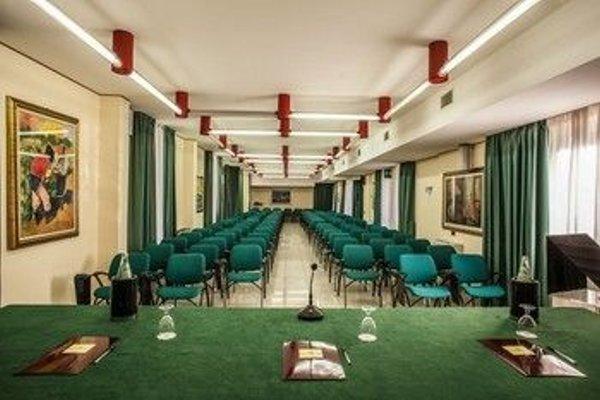 Hotel Leonardo Da Vinci - фото 7