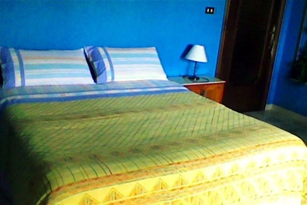 B&B Villa Mari - фото 3