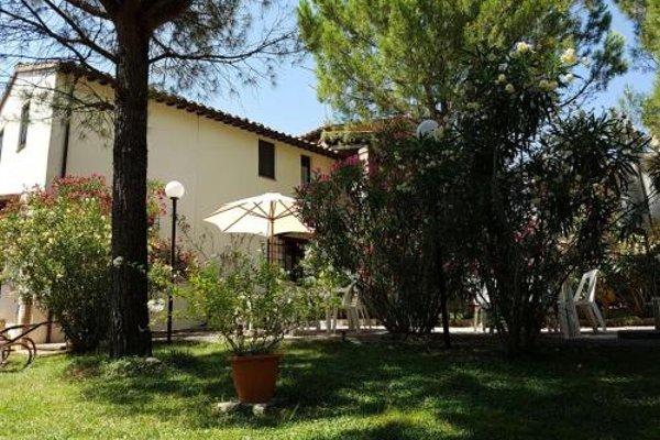 Agriturismo La Ginestrella - фото 20