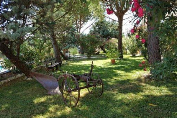 Agriturismo La Ginestrella - фото 22