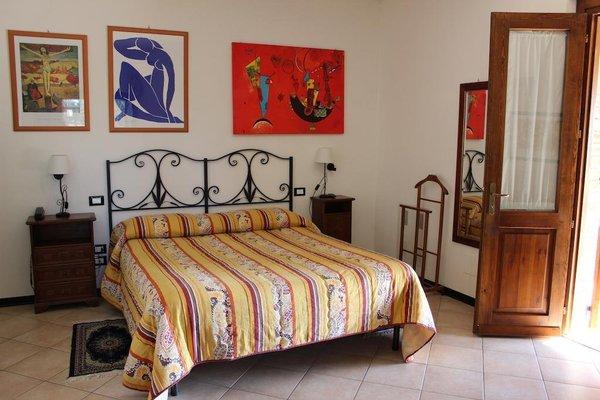 Agriturismo La Ginestrella - фото 9