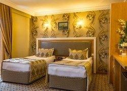 Grand Rosa Hotel фото 2