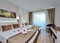 Hotel Linda фото 2