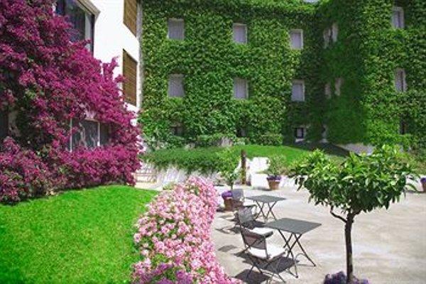 Hotel Emilia - фото 15