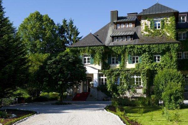 Landhaus zu Appesbach - 22