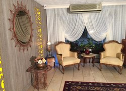 Hotel Nezih Istanbul фото 2