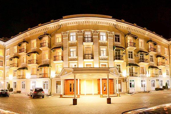 Отель Украина - 50