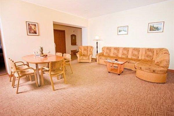 Отель Украина - 12