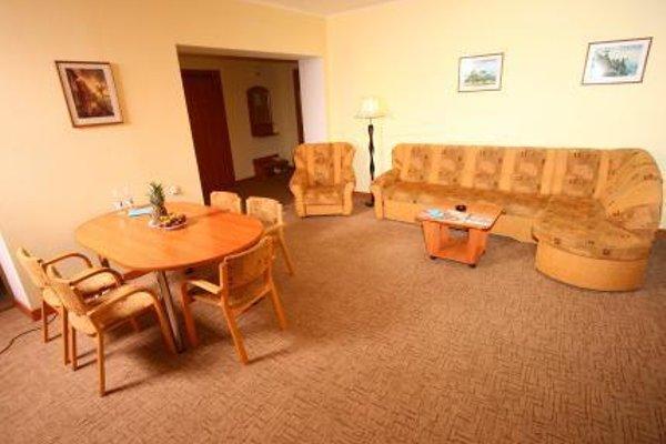 Отель Украина - 13
