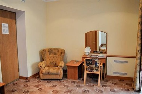 Отель Украина - 14