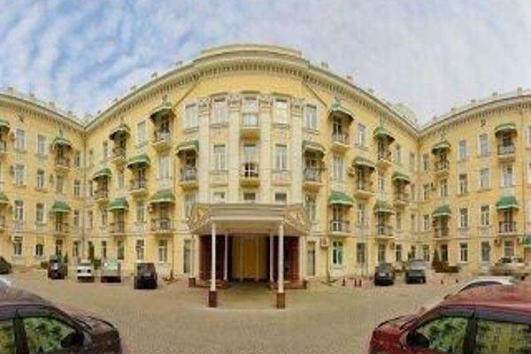 Отель Украина - 22