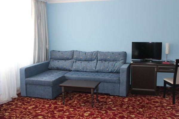 Отель Москва - фото 5