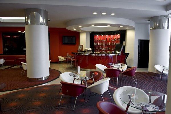 Отель Москва - фото 9