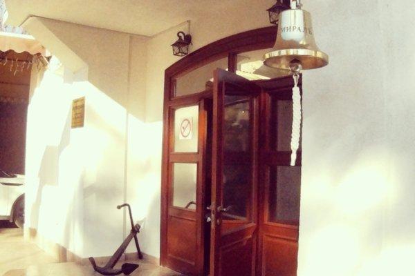 Гостевой дом Адмирал - фото 16