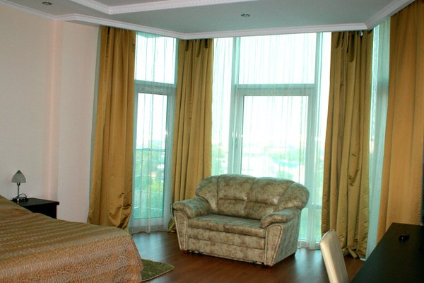 Отель Aquamarine Resort & SPA - фото 14
