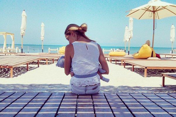 Отель Aquamarine Resort & SPA - фото 17