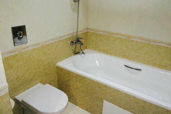 Отель Aquamarine Resort & SPA - фото 7