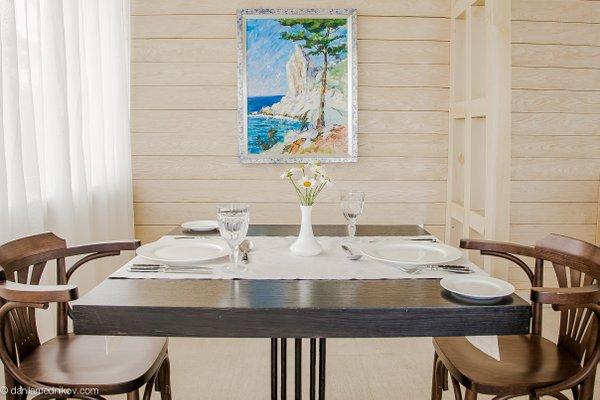 Отель Aquamarine Resort & SPA - фото 8