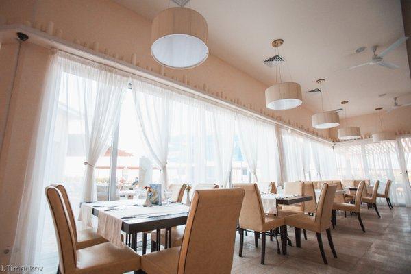 Отель Aquamarine Resort & SPA - фото 9