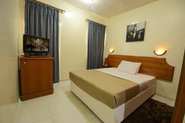 Index Hotel - фото 4