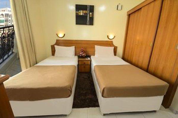 Index Hotel - фото 7