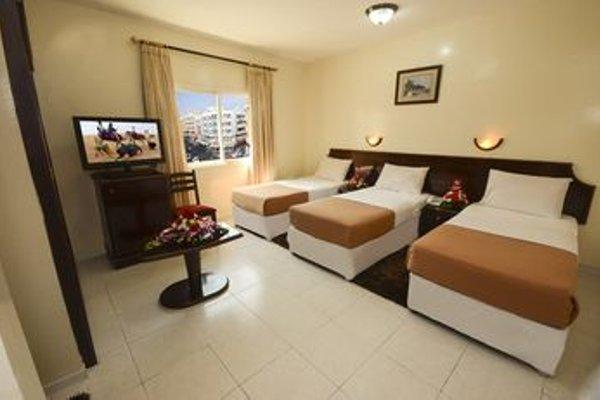 Index Hotel - фото 8