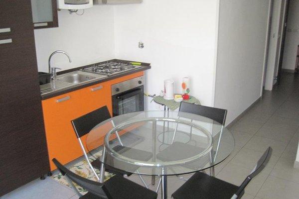 Colombo Apartments - фото 14