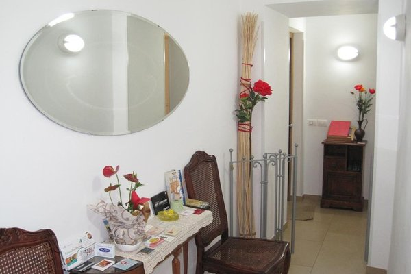 Colombo Apartments - фото 15