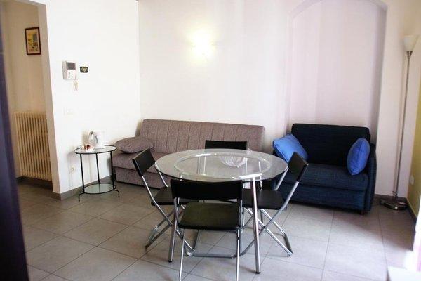 Colombo Apartments - фото 6