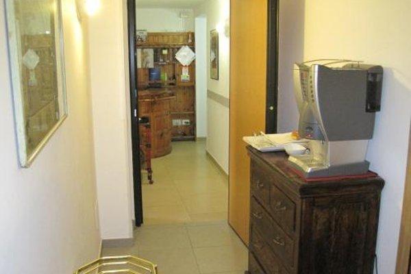 Colombo Apartments - фото 8