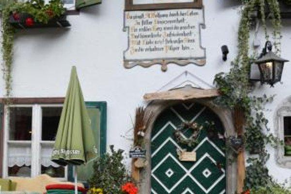 Platzhirsch zur alten Wagnerei - фото 22