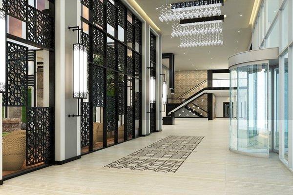Metropolitan Hotel Dubai - фото 11