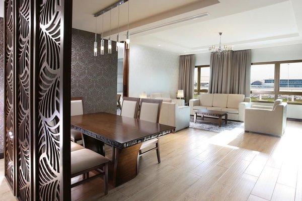 Metropolitan Hotel Dubai - фото 15