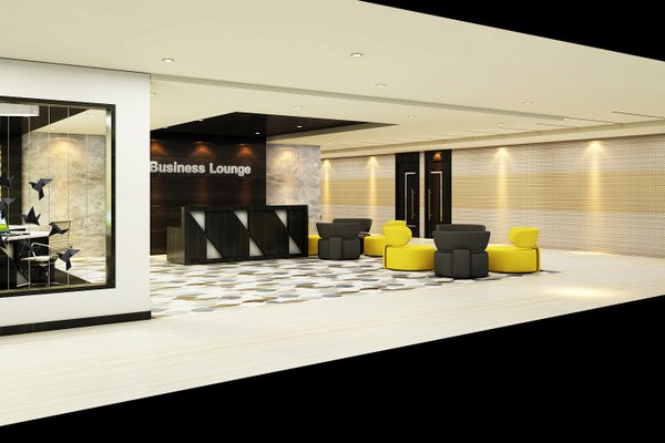 Metropolitan Hotel Dubai - фото 19