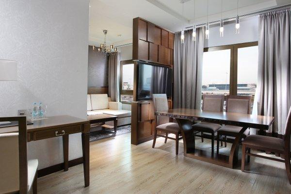 Metropolitan Hotel Dubai - фото 3