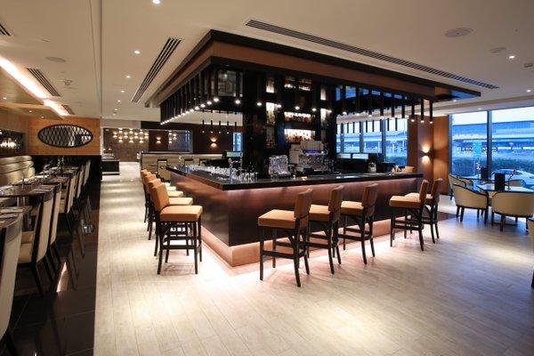 Metropolitan Hotel Dubai - фото 5