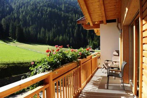 Hotel & Residence St. Nikolaus - 16