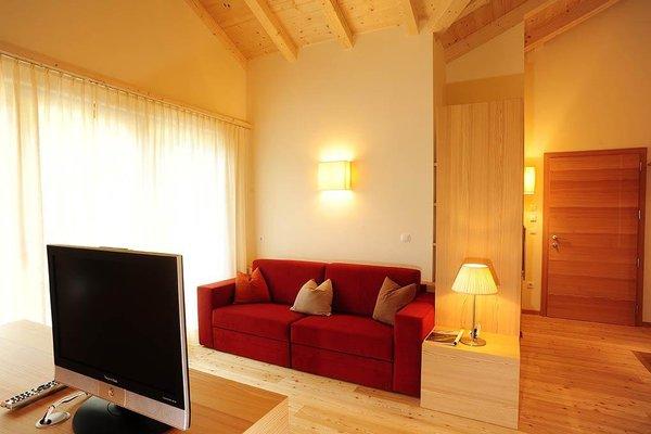Hotel & Residence St. Nikolaus - 5