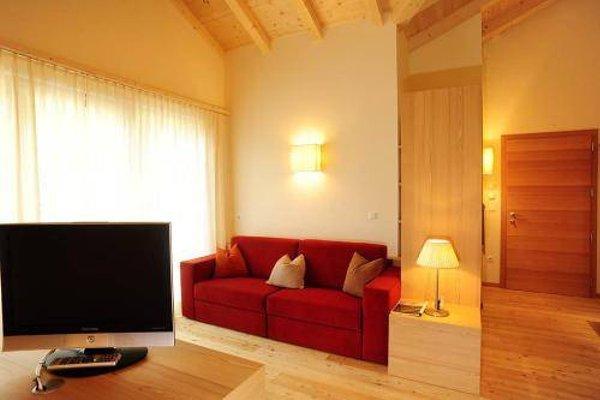Hotel & Residence St. Nikolaus - 6
