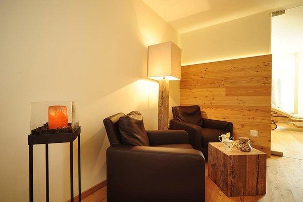 Hotel & Residence St. Nikolaus - 8