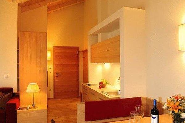 Hotel & Residence St. Nikolaus - 9