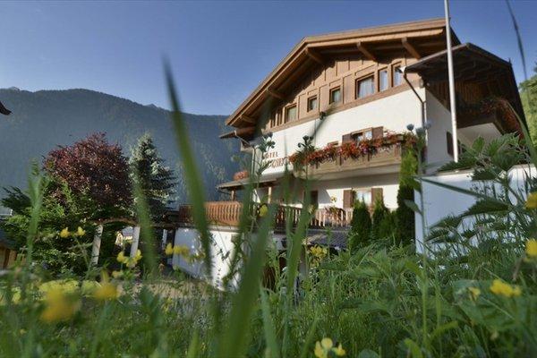 Hotel Alpenhof - 15