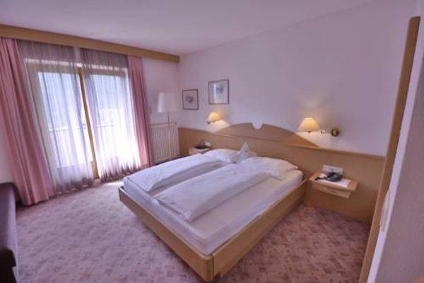 Hotel Alpenhof - 3