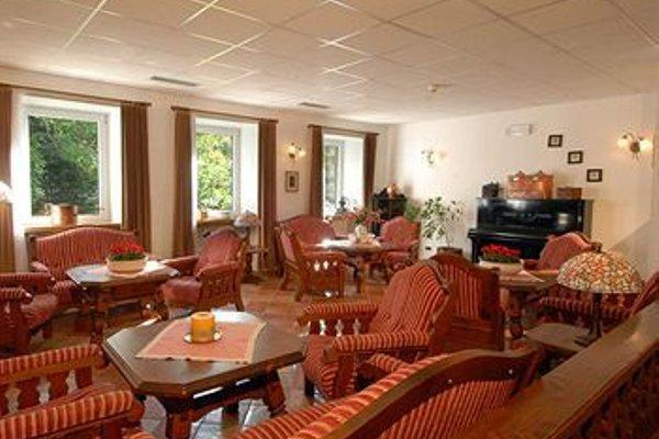 Park Hotel Miramonti - фото 9