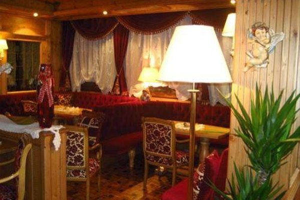 Hotel Letizia - фото 11
