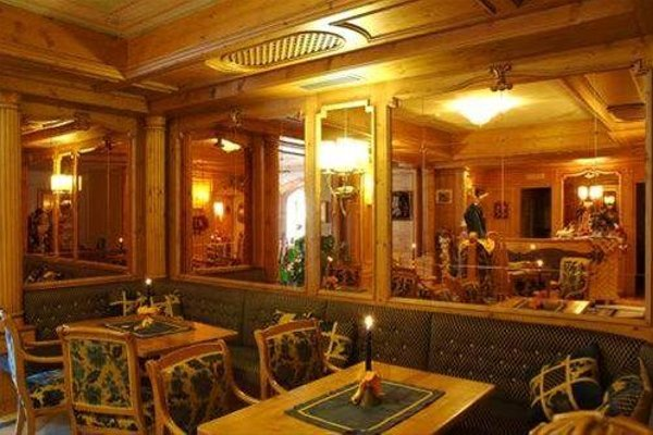 Hotel Letizia - фото 16