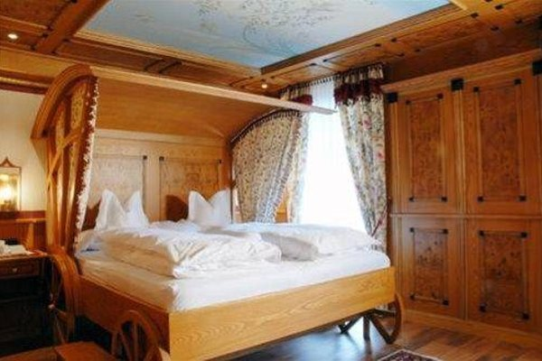 Hotel Letizia - фото 6