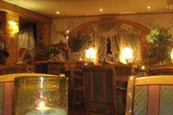 Hotel Letizia - фото 8