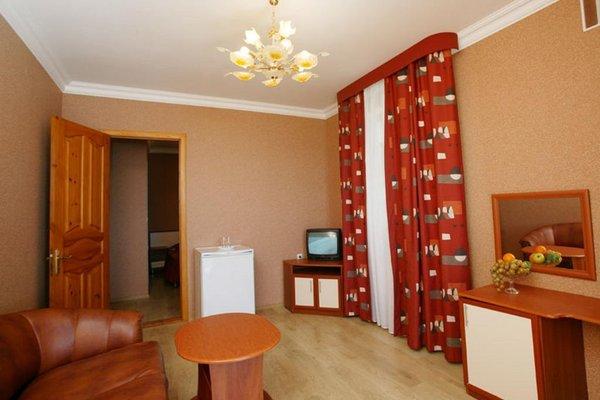 Отель Фламинго 2 - фото 15