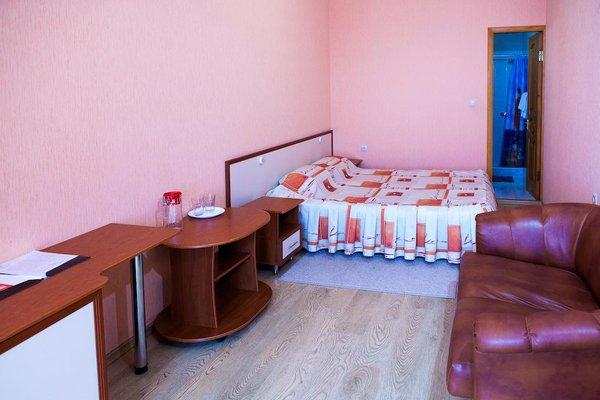 Отель Фламинго 2 - фото 4